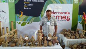 Hernando Ramos Anacona - Réplicas Precolombinas