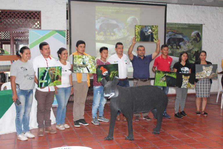 Exposición Naturaleza y Vida 2019 Pitalito y San Agustín - Escuela de Arte Cuéllar