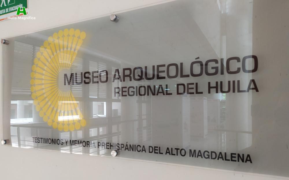 Museo Arqueológico Regional del Huila - Testimonios y Memoria Prehispánica del Alto Magdalena.