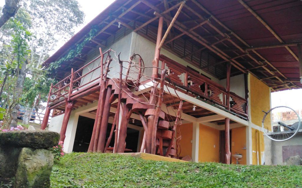 Casa Kutanga