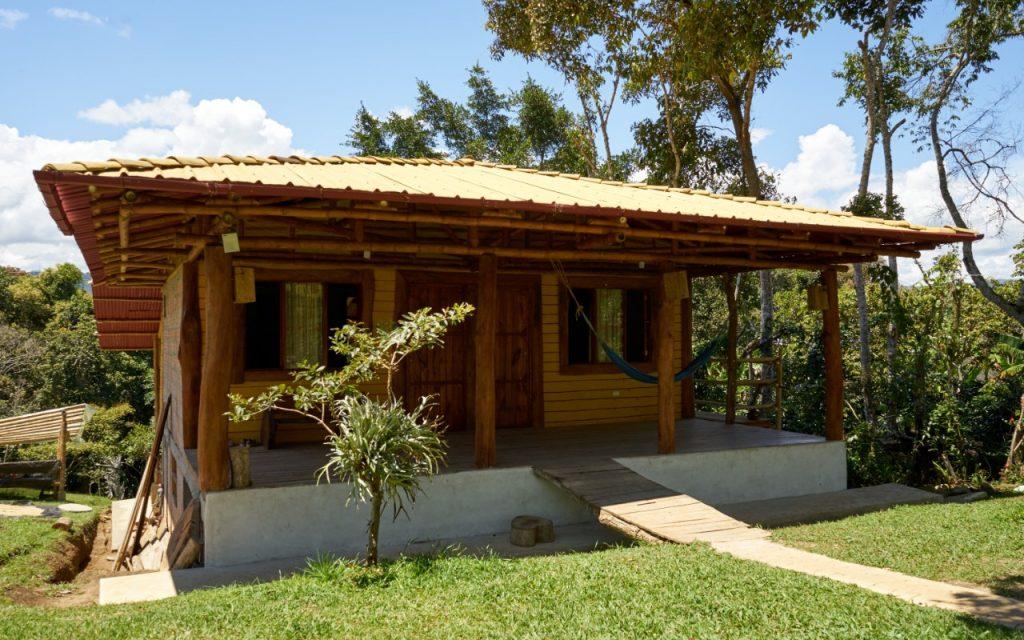 Casa Kurtanga