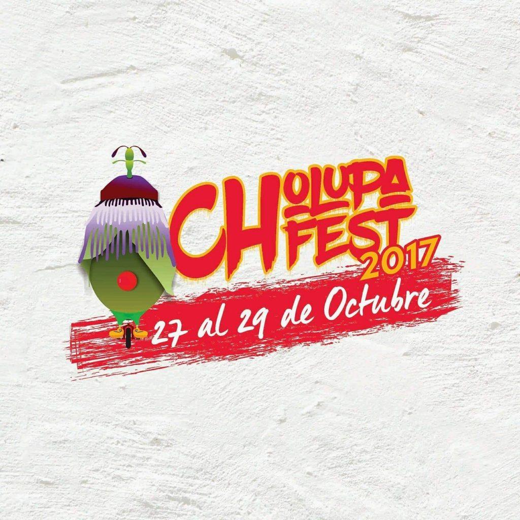 Evento Cholupa Fest