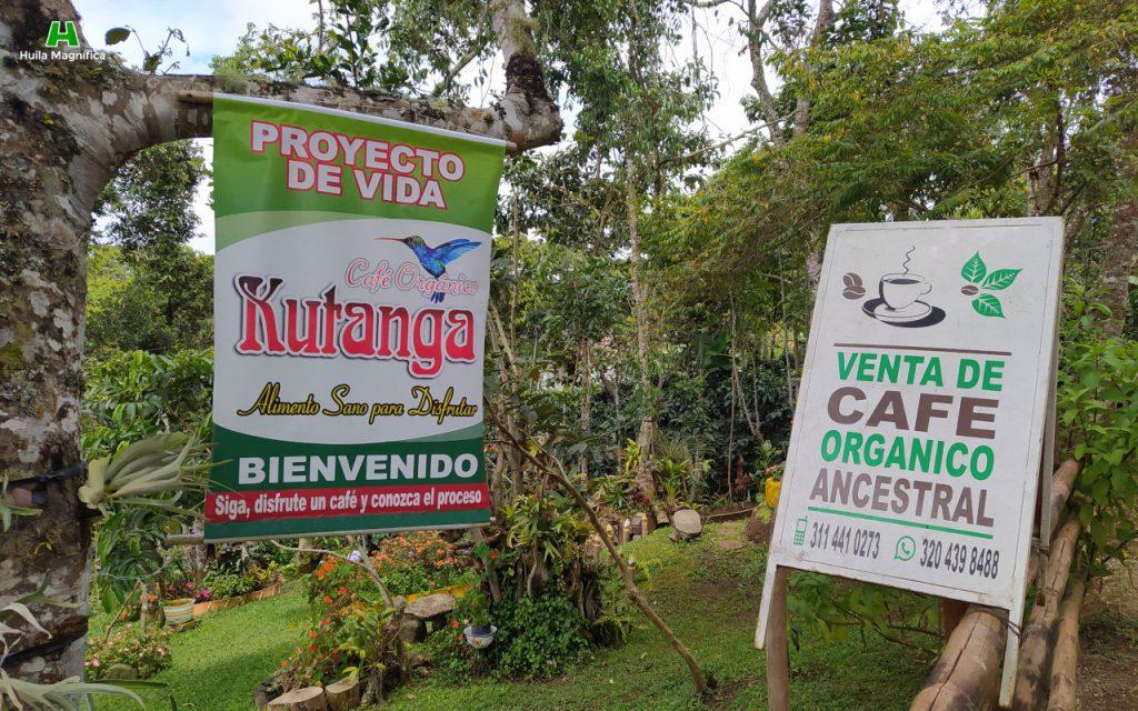 Proyecto de Vida Kutanga