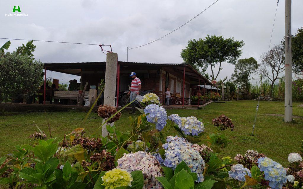 Jardín de Piaya Cayana