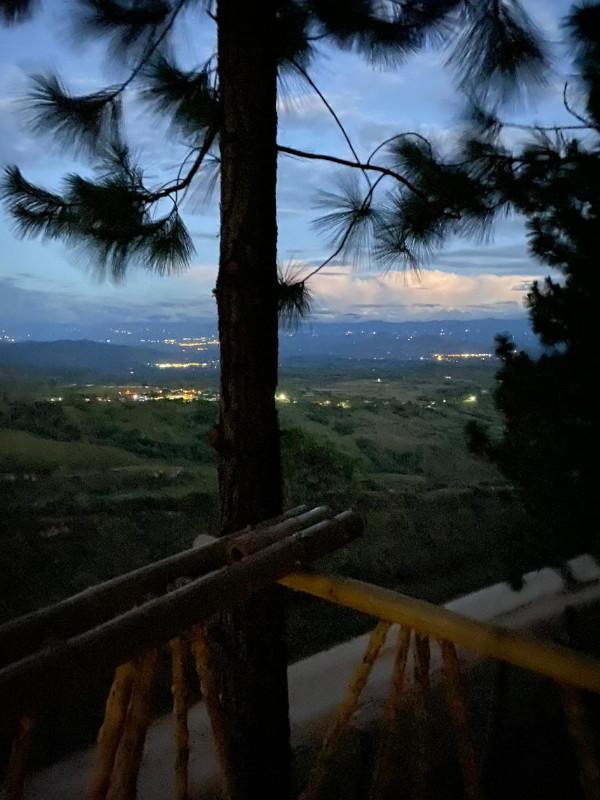Mirador San Esteban