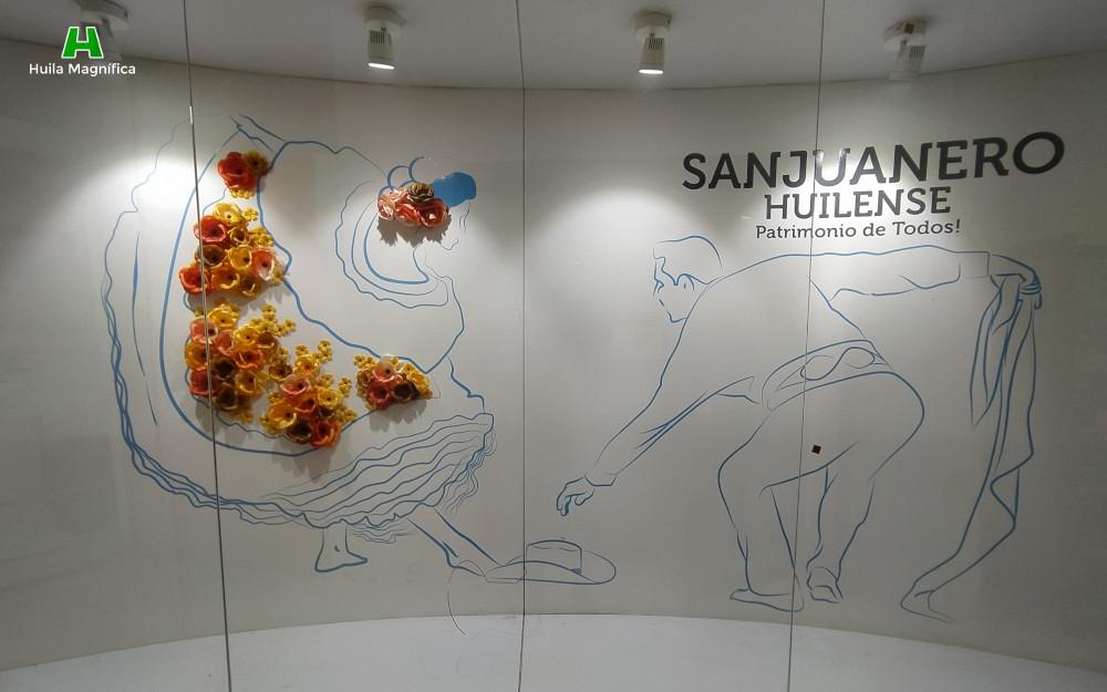 Sanjuanero Huilense