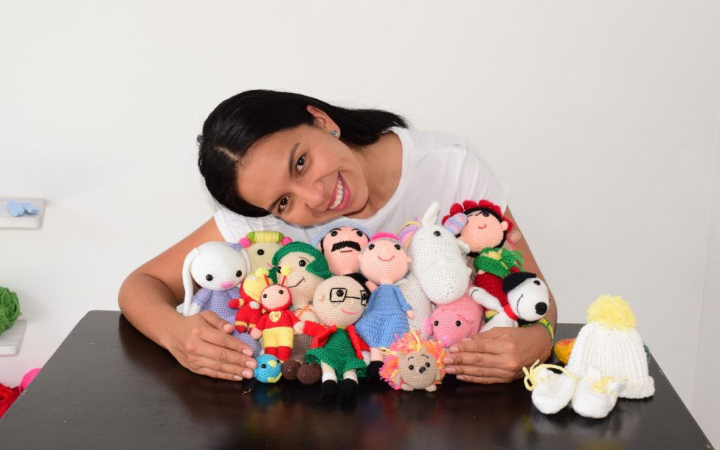 Evelyn Juliana Chávez Rosero