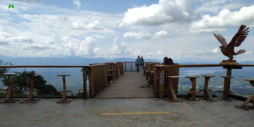 El Balcón del Huila