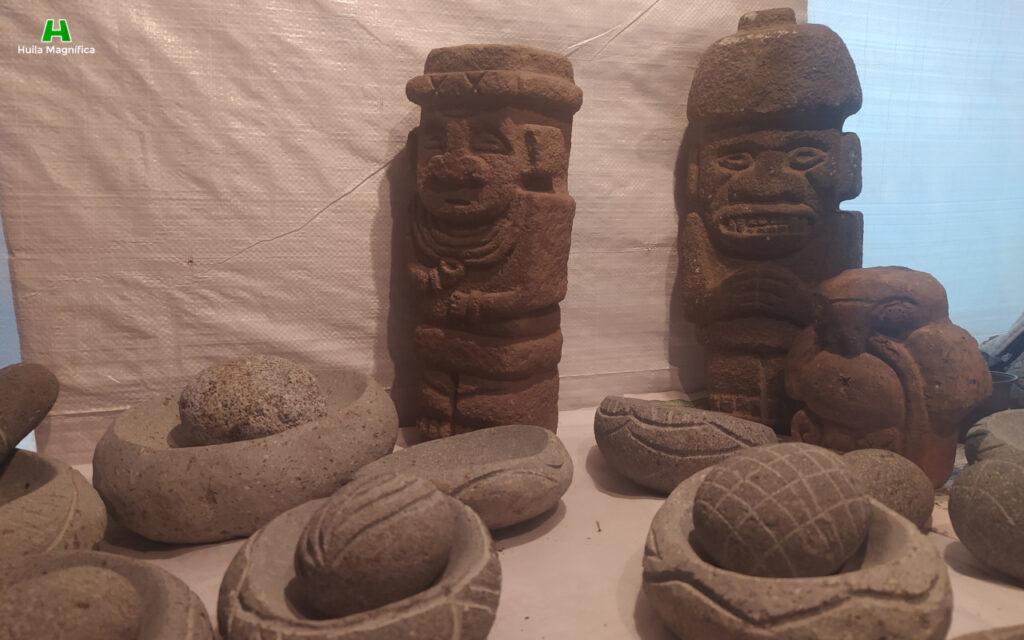 Esculturas del Pueblo Escultor