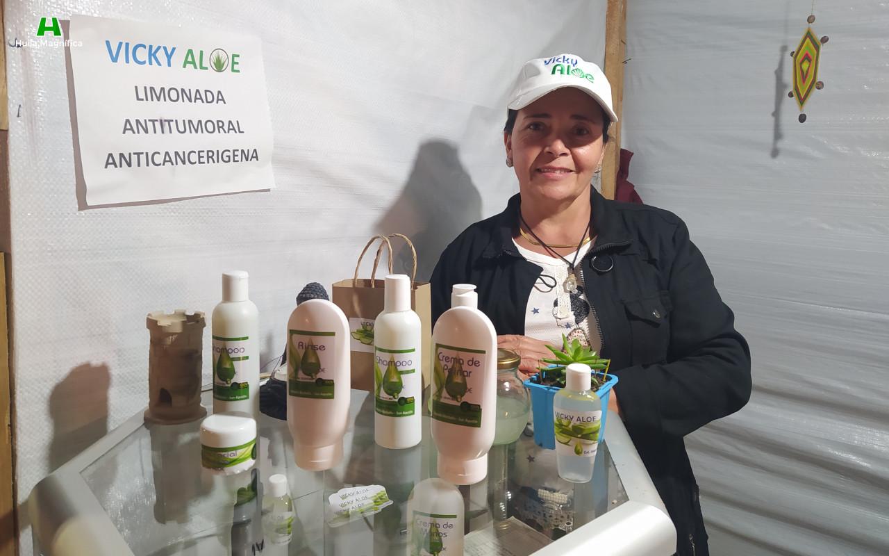 Victorina Ortíz