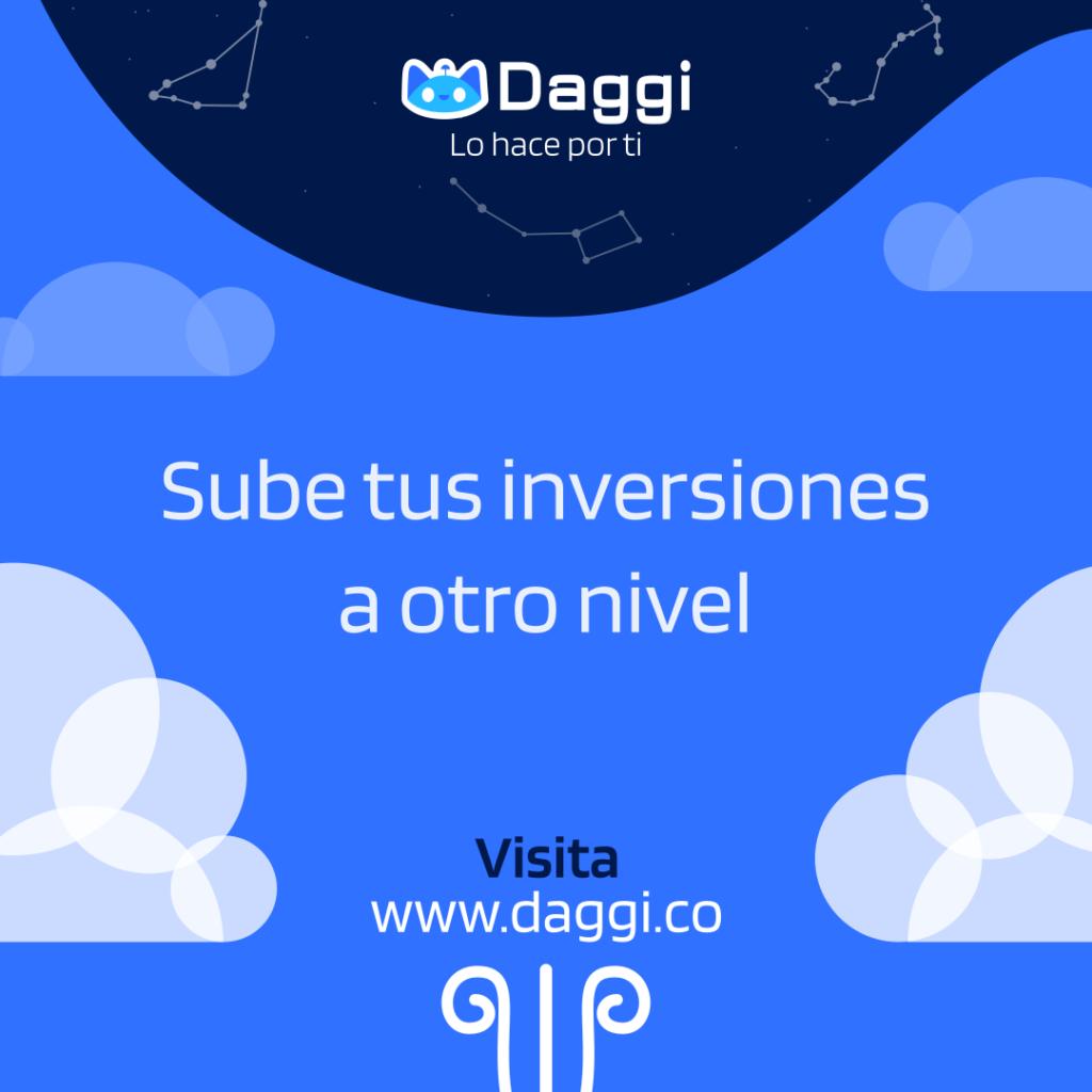 Daggi - Inversiones en Criptomonedas a otro nivel - Daggi.co